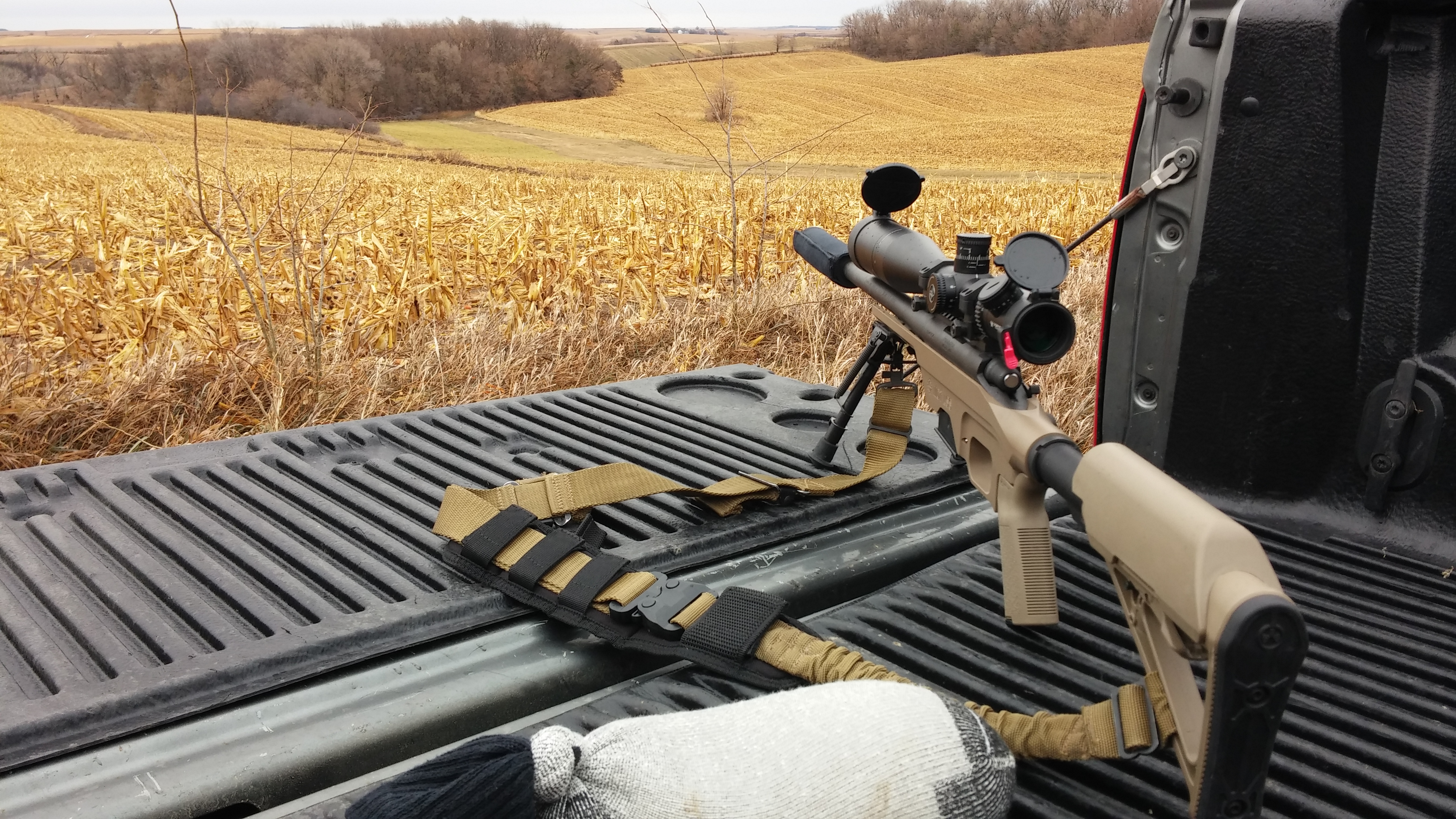 Lightweight & Inexpensive, the MDT LSS Chassis Fills a Much-needed Spot in the Market