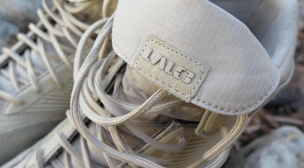 LALO Shadow Amphibian Boots