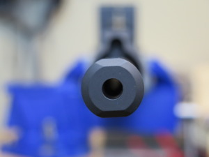 Run and Gun AR-15 Upper Build