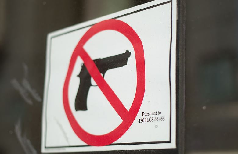 The Efficacy of Gun Free Zones