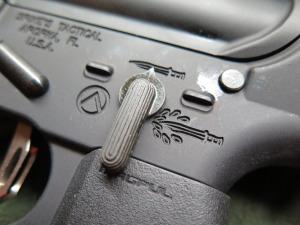 Run and Gun AR-15 Lower Build