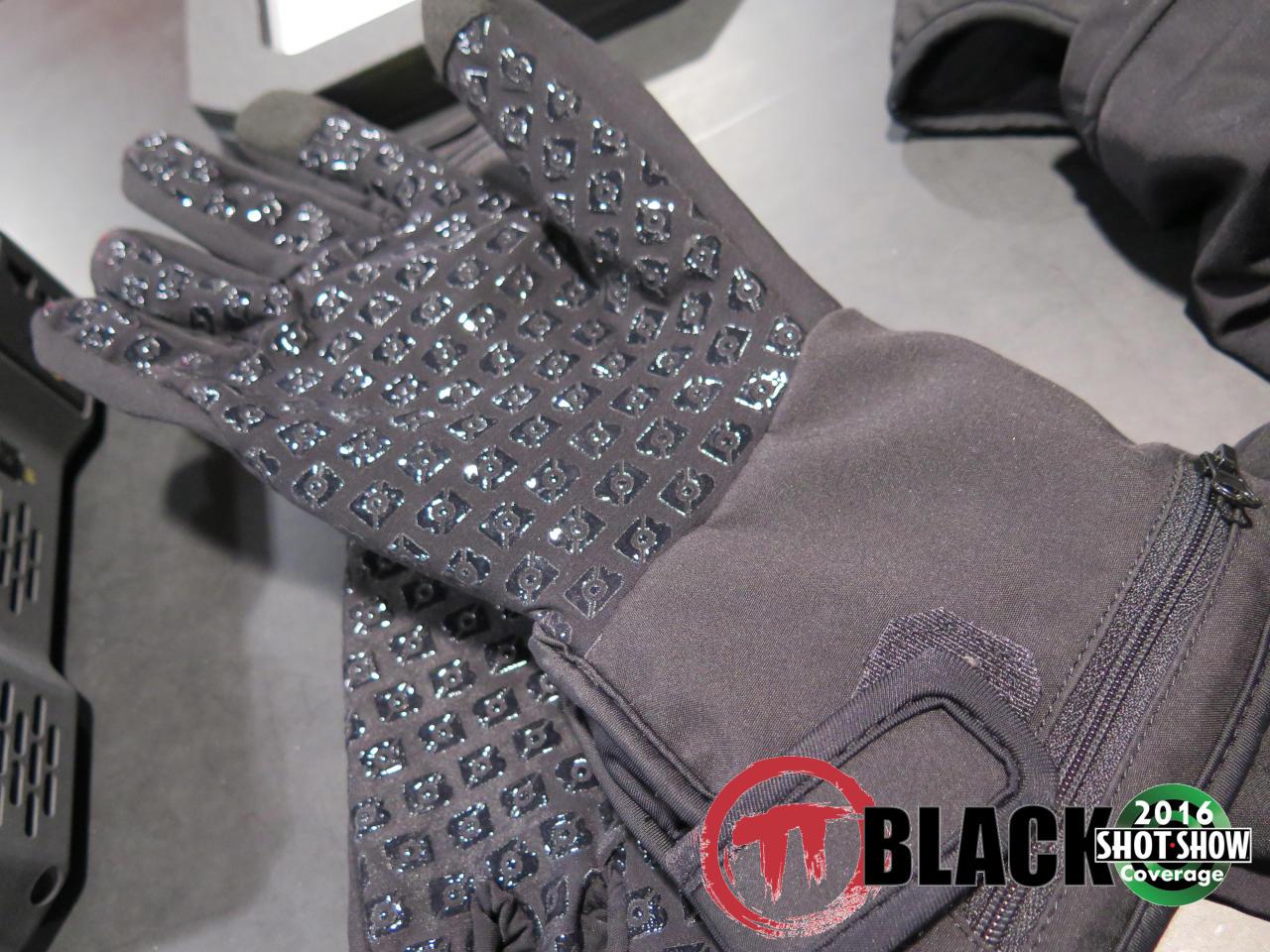 Brunton Heatsync Glove Liner